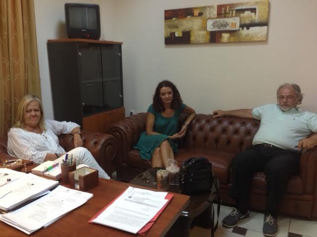 'Αμεση αντίδραση Τζανετέα για τη λειτουργία της παθολογικής κλινικής του νοσοκομείου Σπάρτης