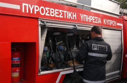 Οι Πυροσβέστες Λακωνίας κρούουν τον κώδωνα του κινδύνου